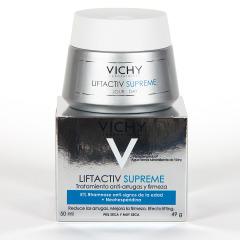 Vichy Liftactiv Supreme Crema Pieles secas 50 ml