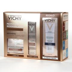 Vichy Neovadiol Complejo Sustitutivo Crema dia Piel mixta + Neovadiol Contorno de ojos + Regalo Phytosculpt cuello y ovalo
