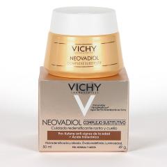 Vichy Neovadiol Complejo Sustitutivo Crema de día piel normal y mixta 50 ml