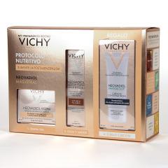 Vichy Neovadiol Magistral Crema dia Piel Seca + Neovadiol Contorno de ojos + Regalo Phytosculp cuello y ovalo facial