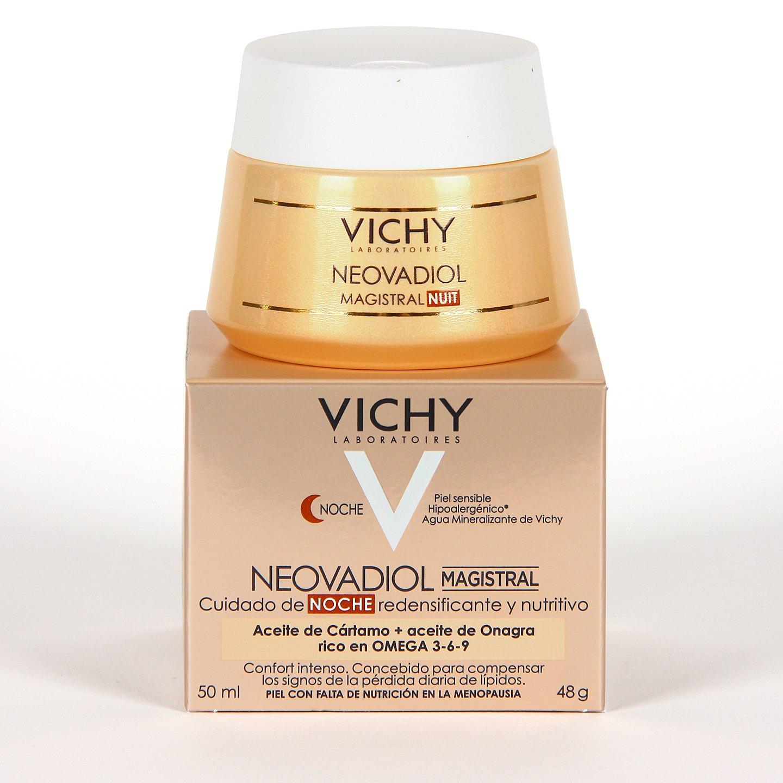 Vichy Neovadiol Magistral Noche 50 Ml Farmacia Jiménez