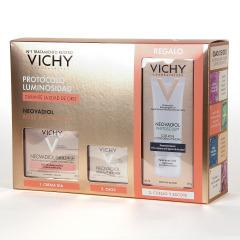 Vichy Neovadiol Rose Platinum Crema Dia + Neovadiol Rose Platinum Contorno de ojos + Regalo Phytosculpt cuello y ovalo facial