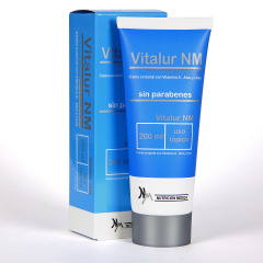 Vitalur NM Pieles Dañadas 200 ml