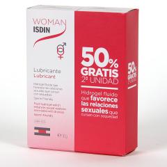 Woman Isdin Lubricante Hidrogel 30 g Pack Duplo