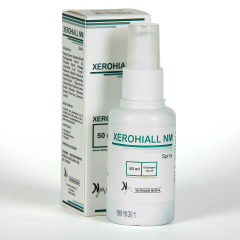 Xerohiall NM Spray Bucal 30 ml