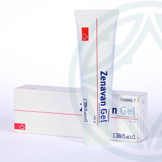 Zenavan gel 60 g
