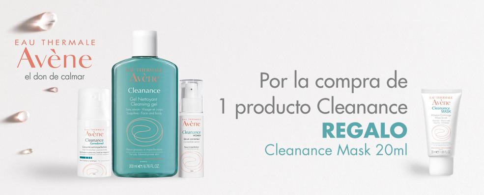 Regalo - Avene Cleanance Mask 20 ml