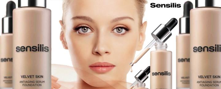 Promoción: Descuento - 60% de descuento en Sensilis Velvet Skin