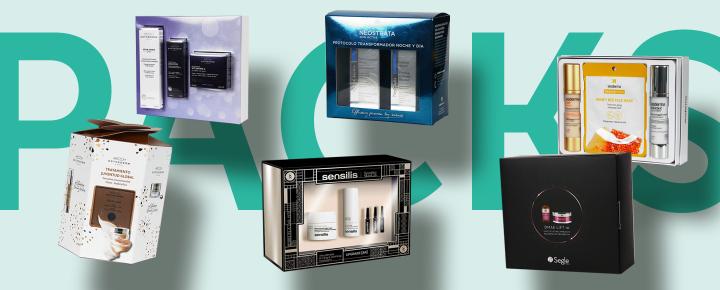Promoción: Los mejores Packs Descuento para tu piel