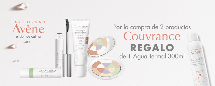 Promoción: Regalo - Avene Agua Thermal Spray 300 ml