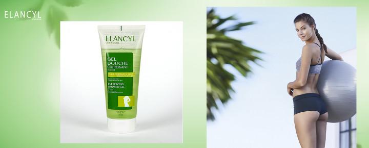 Promoción: Regalo - Elancyl Gel de Ducha Energizante 200 ml