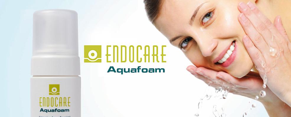 Regalo - Endocare Aquafoam Limpiador Facial, 125 ml