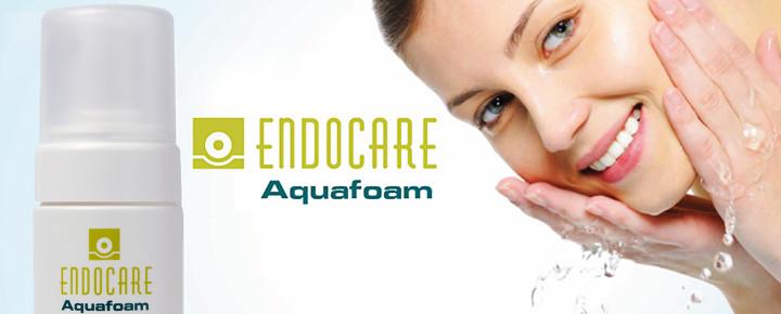 Promoción: Regalo - Endocare Aquafoam Limpiador Facial, 125 ml