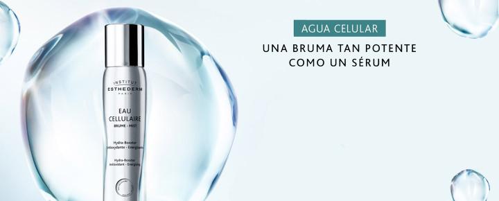 Promoción: Regalo - Esthederm Agua Celular Bruma 100 ml valorado en 17,00€
