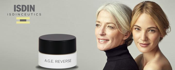 Promoción: Regalo - Isdinceutics Age Reverse Crema Antiedad 7 ml