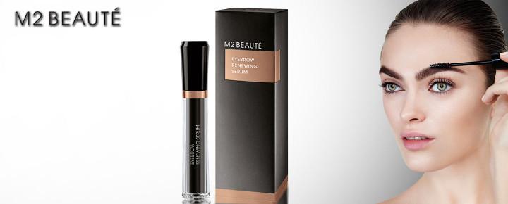 Promoción: Regalo - M2Beauté Serum Activador de Cejas 3 ml