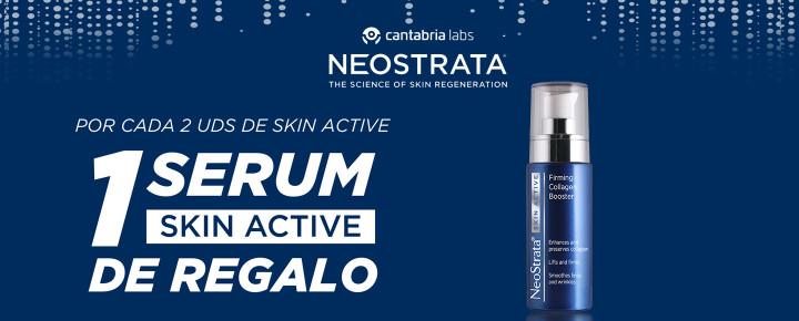 Promoción: Regalo - Neostrata Skin Active Cellular Serum valorado en 54,40€