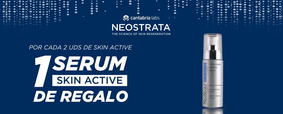 Regalo - Neostrata Skin Active Matrix Serum valorado en 50,80€