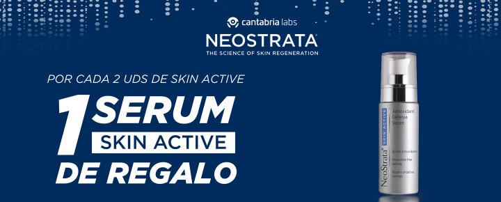 Promoción: Regalo - Neostrata Skin Active Matrix Serum valorado en 50,80€