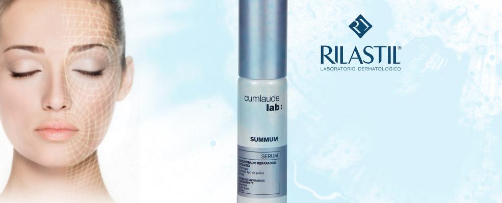 Regalo - Rilastil Summum Serum envase de venta