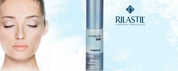 Promoción: Regalo - Rilastil Summum Serum envase de venta