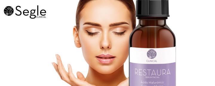 Promoción: Regalo - Segle Clinical Restaura Serum 8 ml