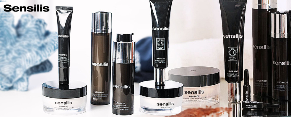 Regalo - Sensilis Upgrade Crema de Día SPF 20, 30 ml