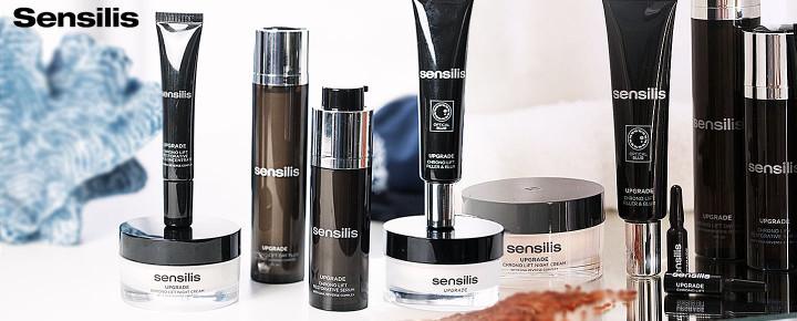 Promoción: Regalo - Sensilis Upgrade Crema de Día SPF 20, 30 ml